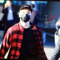 BIGBANG Arrival Seoul Incheon From Shenzhen 2016-03-14 (69)