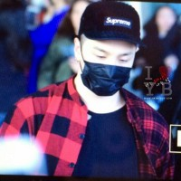 BIGBANG Arrival Seoul Incheon From Shenzhen 2016-03-14 (70)