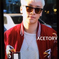 BIGBANG Arrival Seoul Incheon From Shenzhen 2016-03-14 (74)