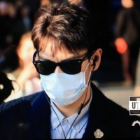 BIGBANG Arrival Seoul Incheon From Shenzhen 2016-03-14 (80)