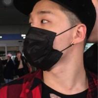 BIGBANG Arrival Seoul From Shenzhen 2016-03-14 (11)