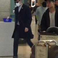 BIGBANG Arrival Seoul From Shenzhen 2016-03-14 (13)