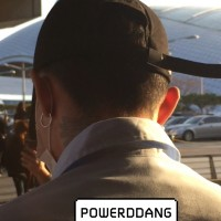 BIGBANG Arrival Seoul From Shenzhen 2016-03-14 (15)
