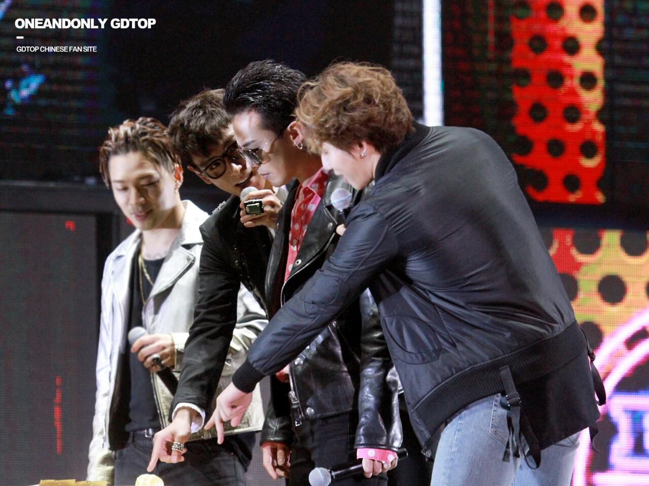 BIGBANG FM Hefei 2016-03-20 (4)
