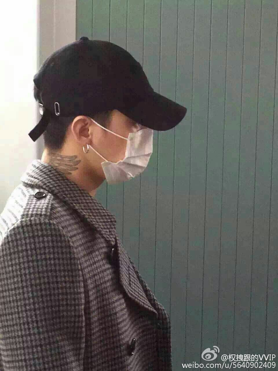 Big Bang - Hefei Airport - 21mar2016 - 权拽跟的VVIP - 06