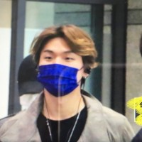 BIGBANG Arrival Seoul Incheon 2016-03-21 (5)