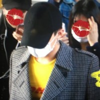 BIGBANG Arrival Seoul Incheon 2016-03-21 (8)