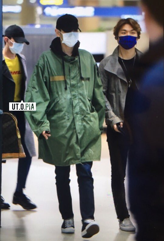 BIGBANG Arrival Seoul Incheon 2016-03-21 (15)