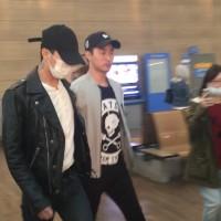 BIGBANG - Incheon Airport - 23mar2016 - 3210674885 - 05
