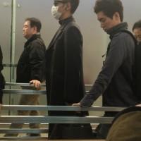BIGBANG - Incheon Airport - 23mar2016 - 3210674885 - 11