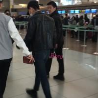 BIGBANG - Incheon Airport - 23mar2016 - GmarlboroD - 02