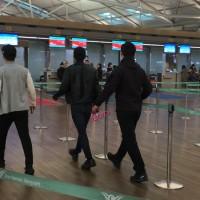 BIGBANG - Incheon Airport - 23mar2016 - GmarlboroD - 04