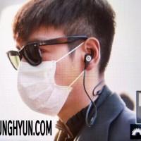 BIGBANG - Incheon Airport - 23mar2016 - Choidot - 05