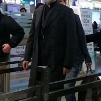 BIGBANG - Incheon Airport - 23mar2016 - GDREIRA - 03