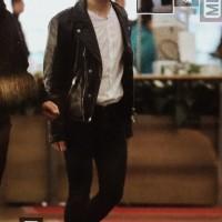 BIGBANG - Incheon Airport - 23mar2016 - Likeyou_GD - 01