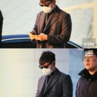 BIGBANG - Incheon Airport - 23mar2016 - Utopia - 08