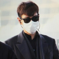 BIGBANG - Incheon Airport - 23mar2016 - Utopia - 07