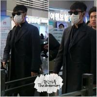 BIGBANG - Incheon Airport - 23mar2016 - GDREIRA - 02