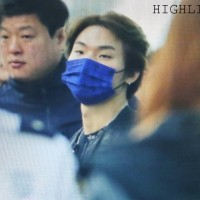 BIGBANG - Incheon Airport - 23mar2016 - High Lite - 07