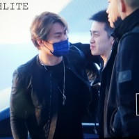 BIGBANG - Incheon Airport - 23mar2016 - High Lite - 05