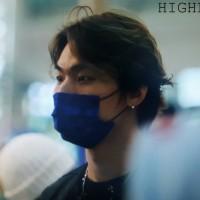 BIGBANG - Incheon Airport - 23mar2016 - High Lite - 04