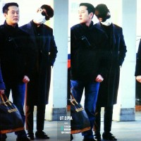 BIGBANG - Incheon Airport - 23mar2016 - Utopia - 01