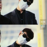 BIGBANG - Incheon Airport - 23mar2016 - Utopia - 02
