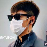 BIGBANG - Incheon Airport - 23mar2016 - Choidot - 04