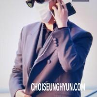 BIGBANG - Incheon Airport - 23mar2016 - Choidot - 03