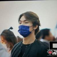 BIGBANG - Incheon Airport - 23mar2016 - Kangdot0426 - 01