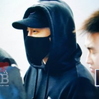BIGBANG - Incheon Airport - 23mar2016 - Urthesun - 03