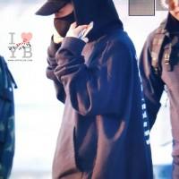 BIGBANG - Incheon Airport - 23mar2016 - Urthesun - 01