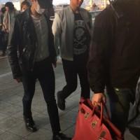 BIGBANG - Incheon Airport - 23mar2016 - 3210674885 - 03
