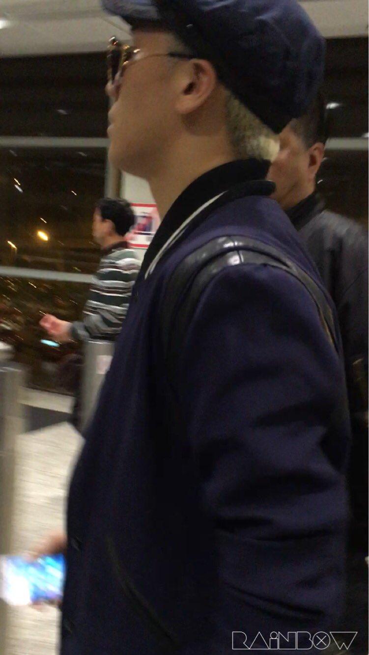 BIGBANG Arrival 2016-03-23 - Seungri (1)