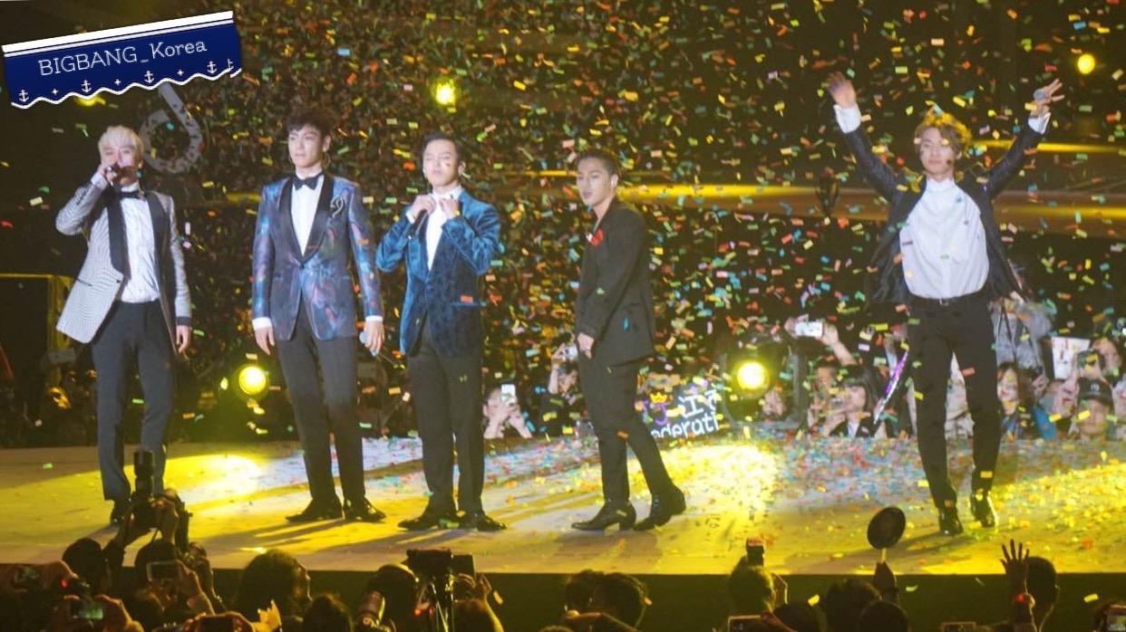 BIGBANG - QQ Music Awards 2016 - 23mar2016 - BIGBANG_Korea - 18