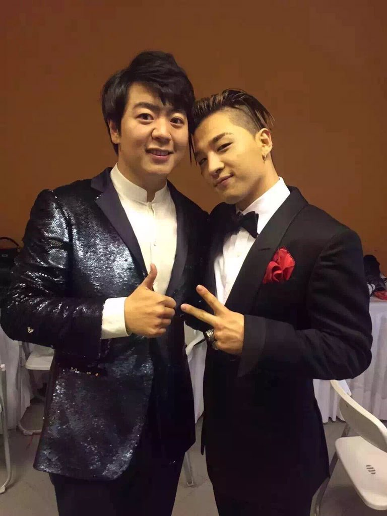BIGBANG QQ Music Awards Shenzhen 2016-03-23 (4)
