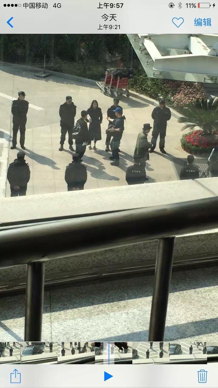 BIGBANG - Nanchang Airport - 25mar2016 - 老烟嗓小奶音 - 02