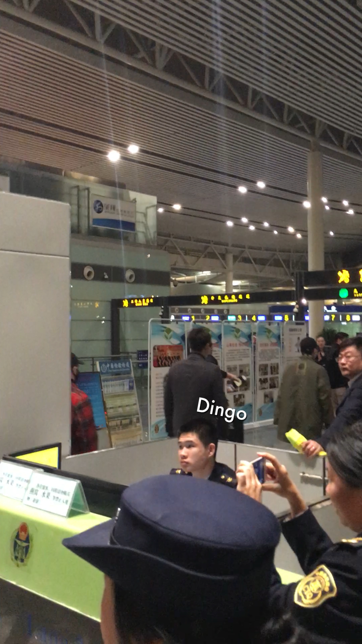 BIGBANG Departure Changsha To Seoul 2016-03-26 (9)