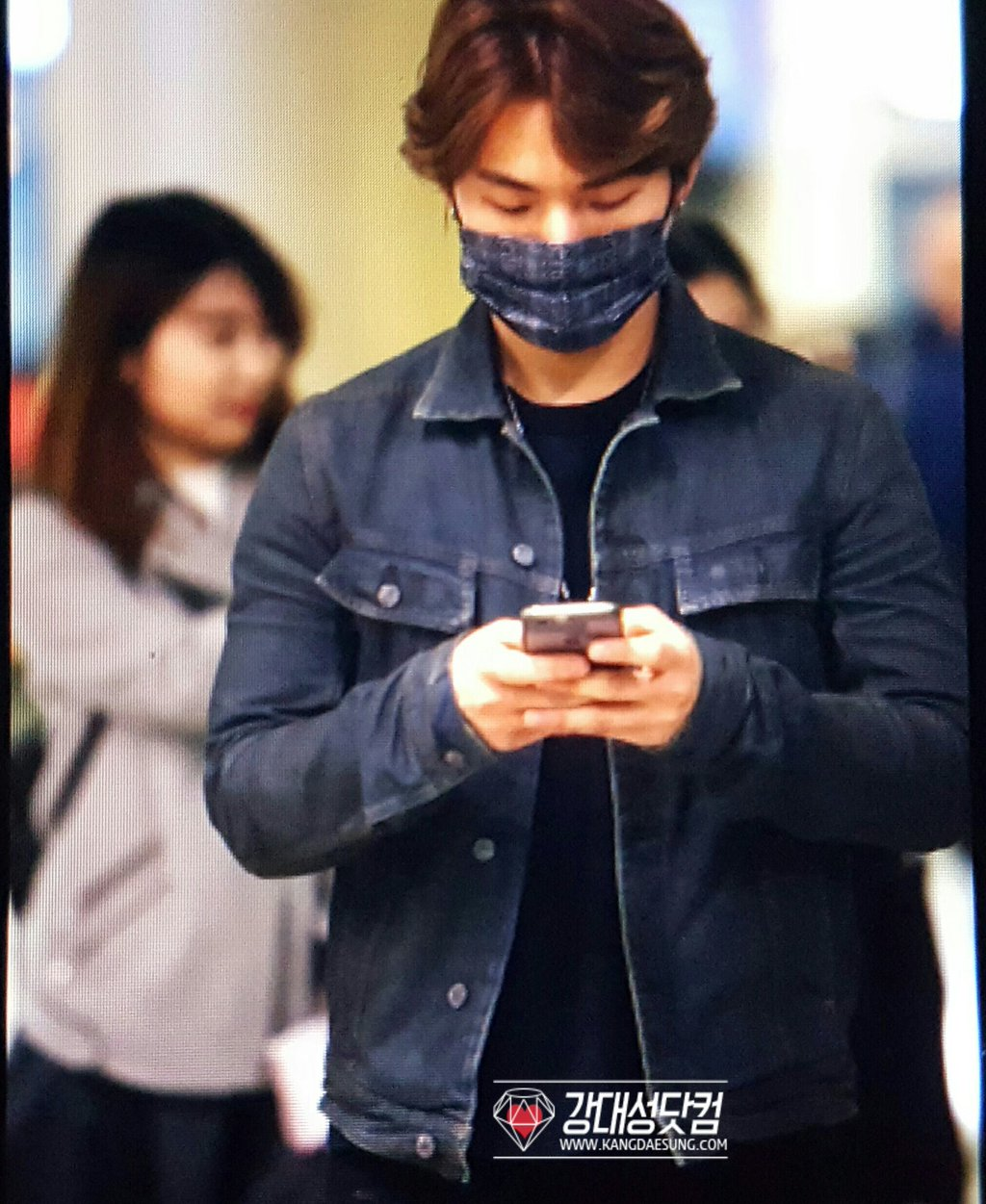 BIGBANG Arrival Seoul From Changsha 2016-03-27 (6)