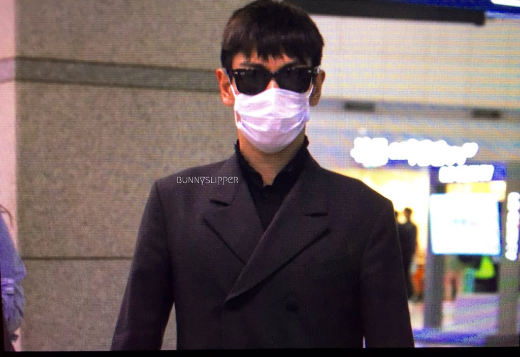 BIGBANG Arrival Seoul From Changsha 2016-03-27 (21)