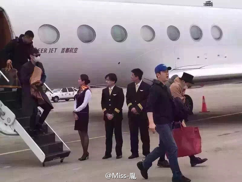 BIGBANG - Hangzhou Airport - 24mar2016 - Miss-胤 - 02