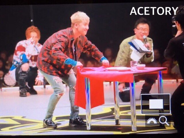 BIGBANG Fan Meeting Kobe Day 1 2016-04-22 (6)
