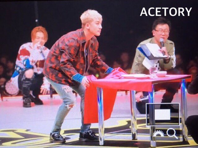 BIGBANG Fan Meeting Kobe Day 1 2016-04-22 (8)