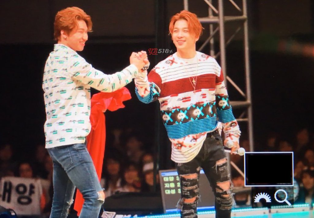 BIGBANG Fan Meeting Kobe Day 1 2016-04-22 (16)