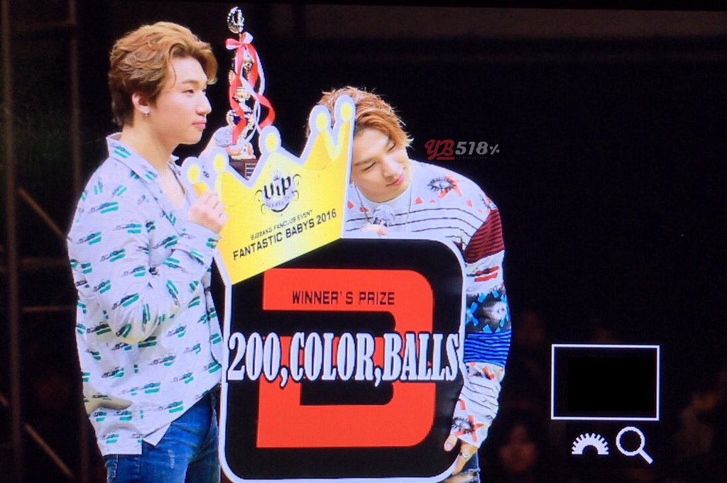BIGBANG Fan Meeting Kobe Day 1 2016-04-22 (72)