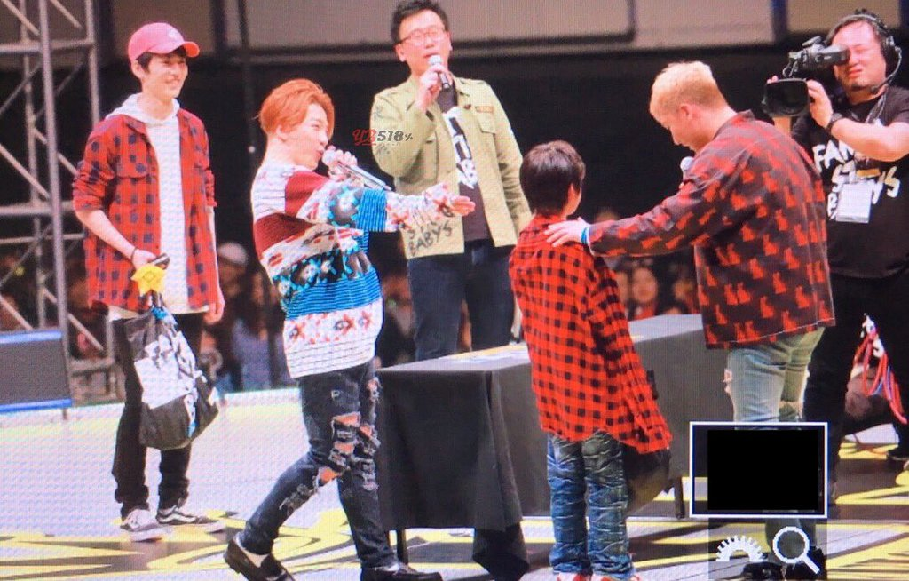 BIGBANG Fan Meeting Kobe Day 1 2016-04-22 (100)