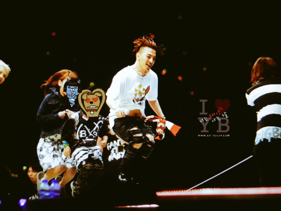 BIGBANG FM Kobe Day 2 Afternoon 2016-04-23 (54)