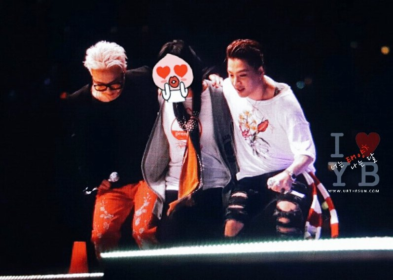 BIGBANG FM Kobe Day 2 Afternoon 2016-04-23 (55)