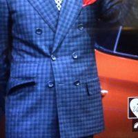 G-Dragon Beijing Motor Show Hyundai 2016-04-25 (1)
