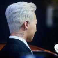 G-Dragon Beijing Motor Show Hyundai 2016-04-25 (7)
